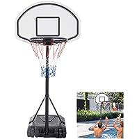 MTN Gearsmith New Pool Basketball Hoop Goal Net Games Sports Backboard Poolside Swimming Water