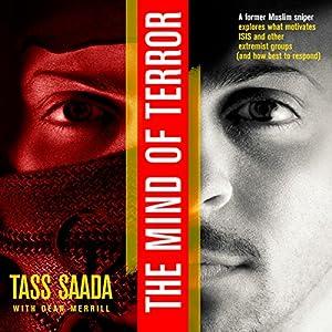 The Mind of Terror Audiobook