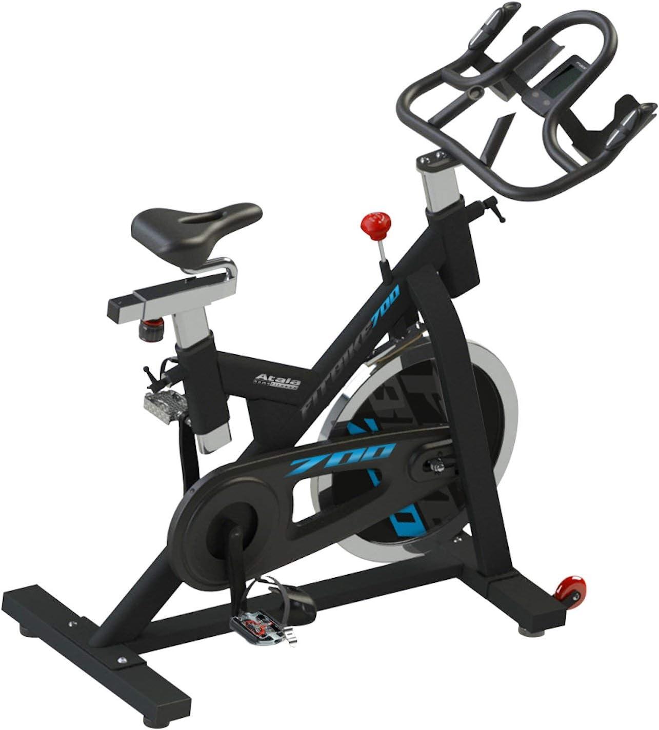 ATAL Spin Bike Fit Bike 700 Home Fitness 2019 - Bicicleta estática: Amazon.es: Deportes y aire libre