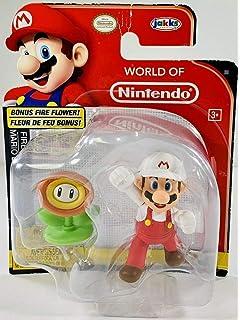 Amazoncom Nintendo Super Mario Galaxy 2 9 Vinyl Figure
