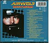 Airwolf-Hits+N+Action