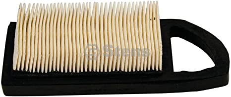 BRIGGS//697152 Stens 100-640 Air Filter