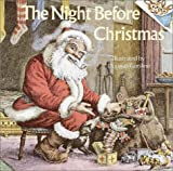 img - for The Night Before Christmas (Pictureback(R)) book / textbook / text book