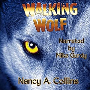 Walking Wolf Audiobook