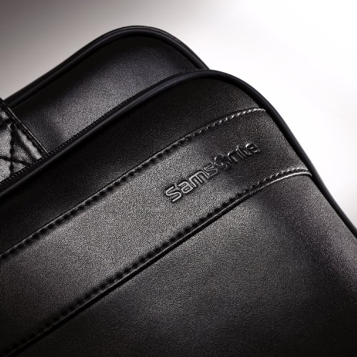 Samsonite-Luggage-Leather-Slim-Briefcase