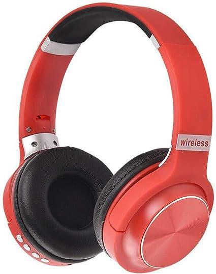 très loué bonne vente remise pour vente CAOQAO Pliable on Musique Ear Casque Audio OverEar Casque ...