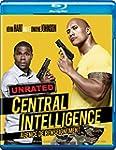Central Intelligence (Bilingual) [Blu...