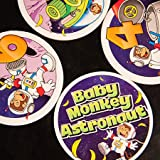 Fat Brain Toys Baby Monkey Astronaut