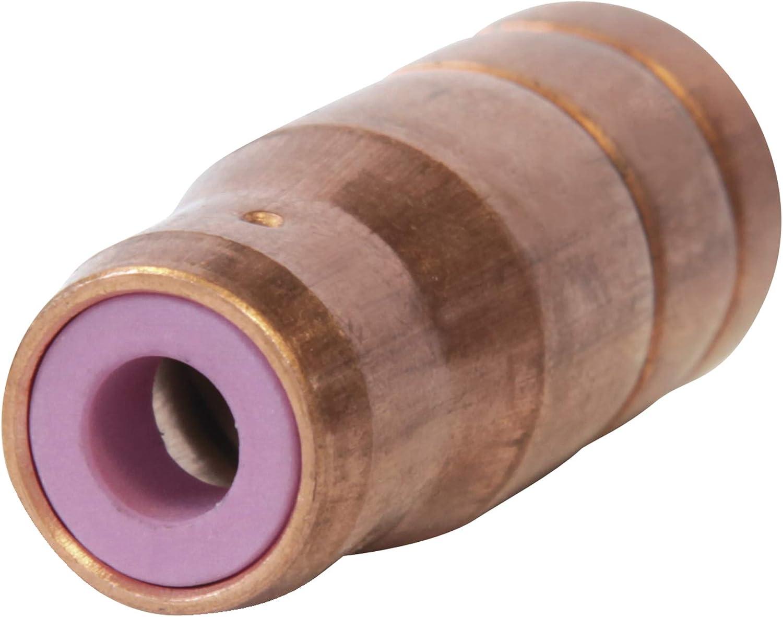 //–/di/ámetro 12/mm//–/para grabador MIG 150/A//–/Clip exclusivo para hilo de, 1/pieza, 041868 GYS boquilla de tubo