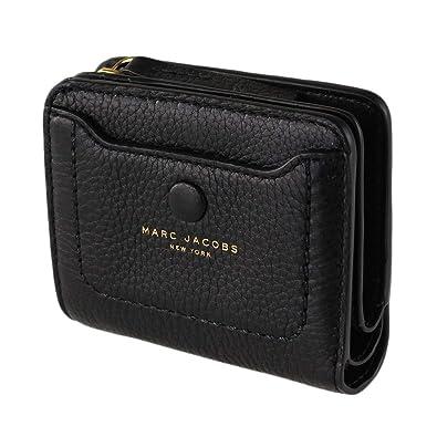 318373518c2d マークジェイコブス MARC JACOBS レディース 折りたたみ財布 m0014215 mini compact wallet [並行輸入品]