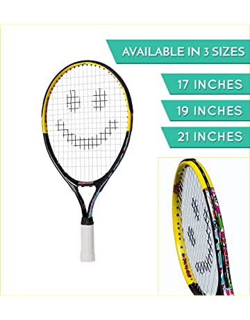 1ca46a735a0 Street Tennis Club Tennis Rackets for Kids Proper Equipment Helps You Learn  Faster and Play Better