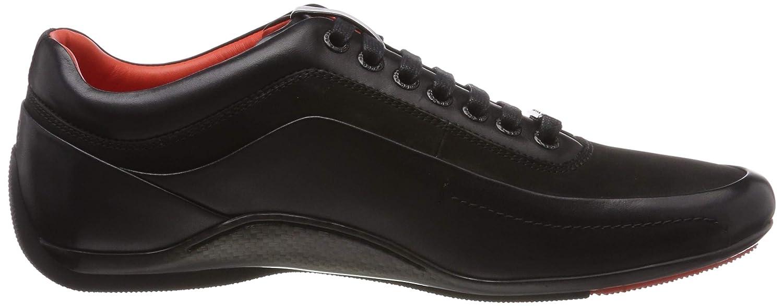 BOSS HB Racing, Zapatillas para Hombre: Amazon.es: Zapatos y complementos