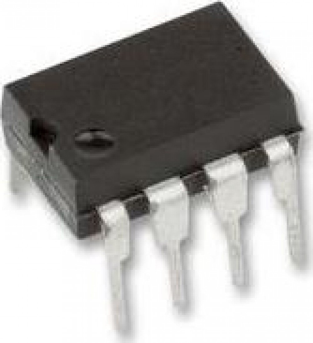 OP AMP, HIGH PERF AUDIO, DIP8, 134 OPA134PAG4 By TEXAS INSTRUMENTS BPSSC07999-OPA134PAG4
