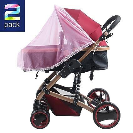 flyzzz reemplazable bebé insectos malla de mosquitos mosquitera para ...