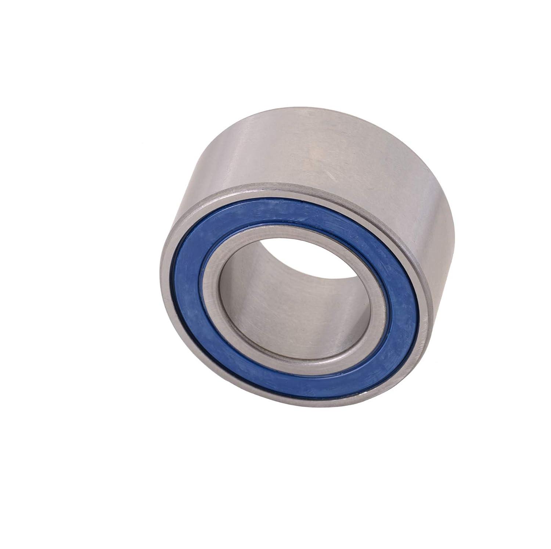 East Lake Axle front wheel bearing /& seals compatible with Kawasaki Bayou//Prairie 300 1989-2005