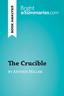 The Crucible (Penguin Plays) - Kindle edition by Arthur Miller