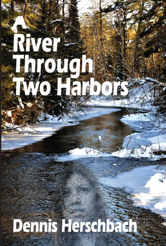 Read Online A River Through Two Harbors (Two Harbors Mystery) pdf