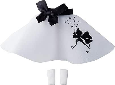 yamaso Santa Couture Clothing White Skirt for elf Doll