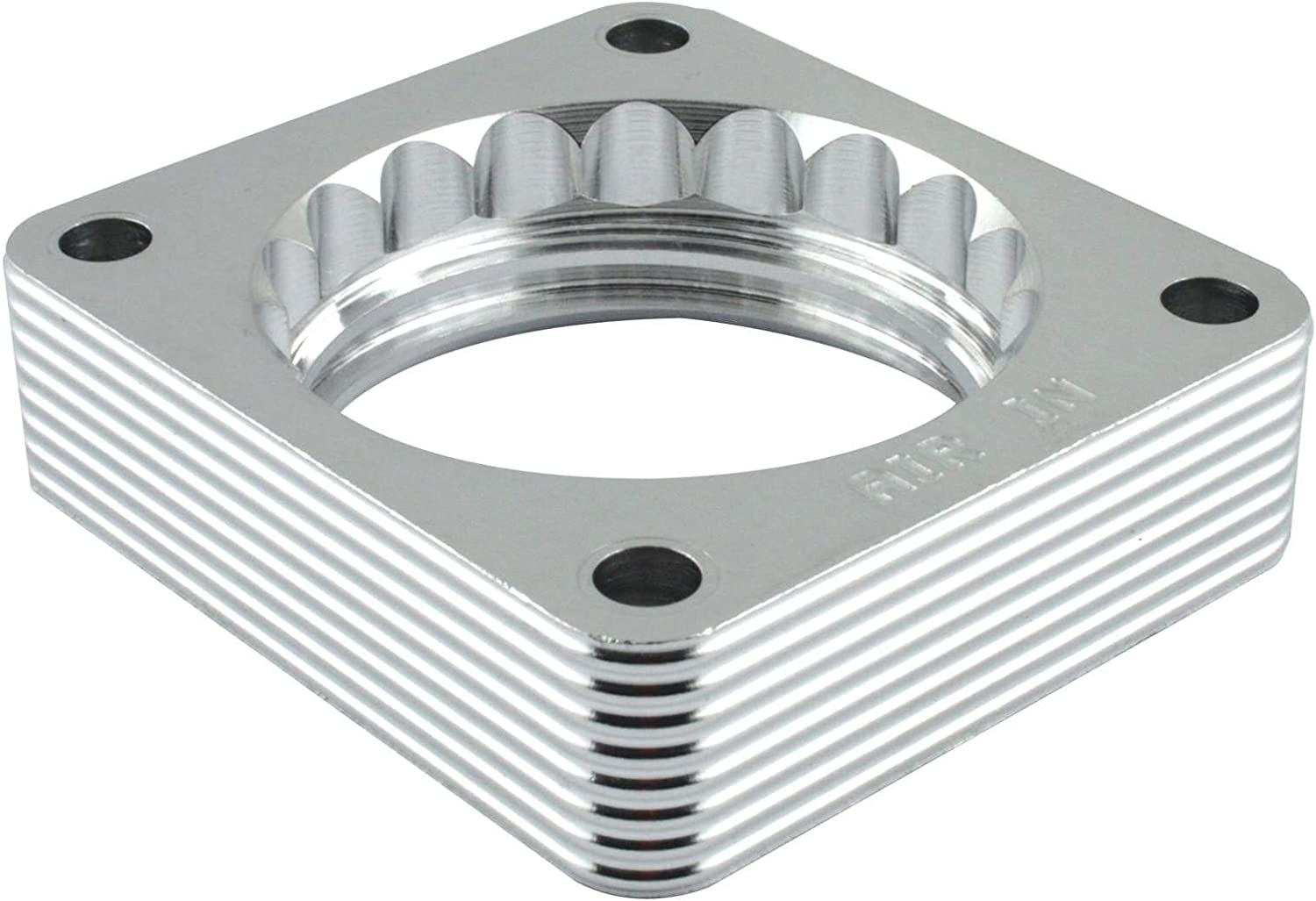 aFe Power Silver Bullet 46-33006 Ford Throttle Body Spacer AFE Filters