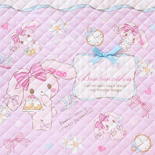 Bonbonribbon Hand quilting lace drawstring bag cake