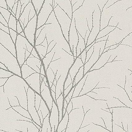 rasch twig tree branch pattern