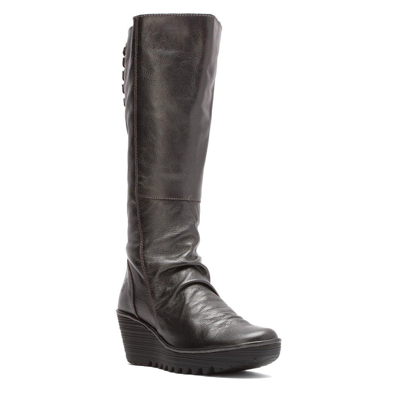 FLY London Women's Yust Boot