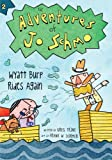 Wyatt Burp Rides Again, Greg Trine, 0547807953