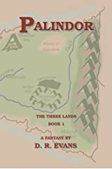 Palindor (The Three Lands Book 1) Kindle Edition