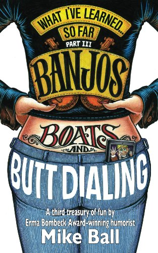 Download PDF What Ive Learned    So Far Part III: Banjos