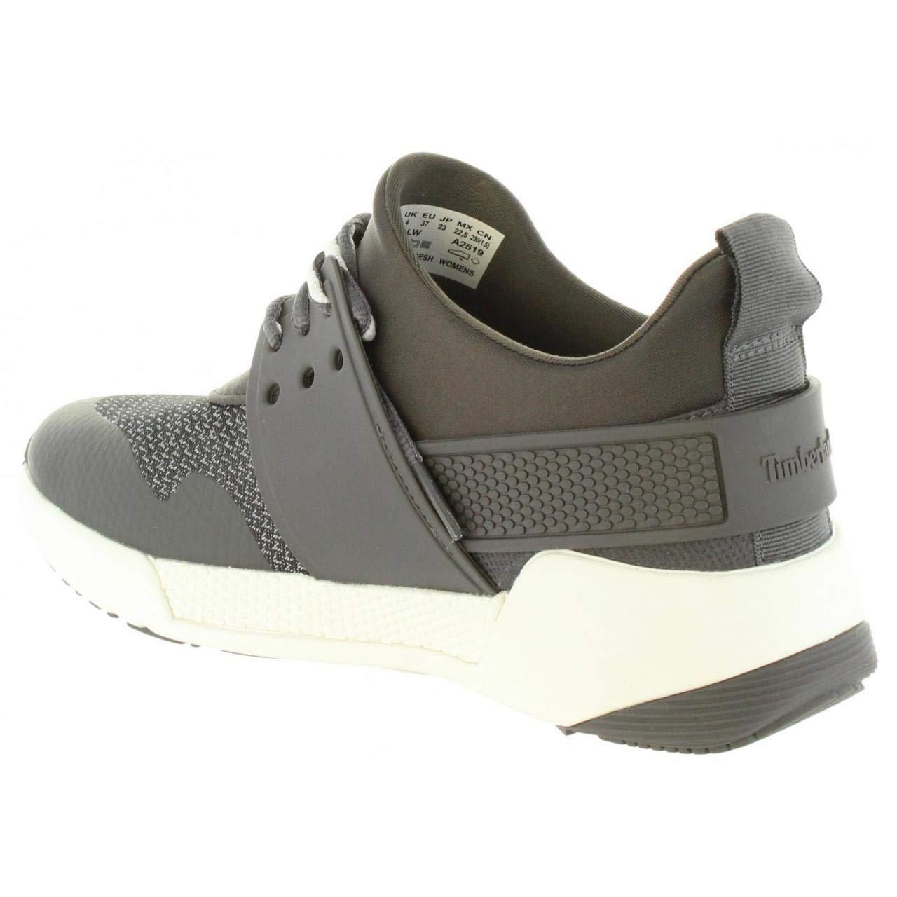 Timberland Sportschuhe für Damen A1SLW KIRI Dark Grey  Amazon.de  Schuhe    Handtaschen e97b2a610a