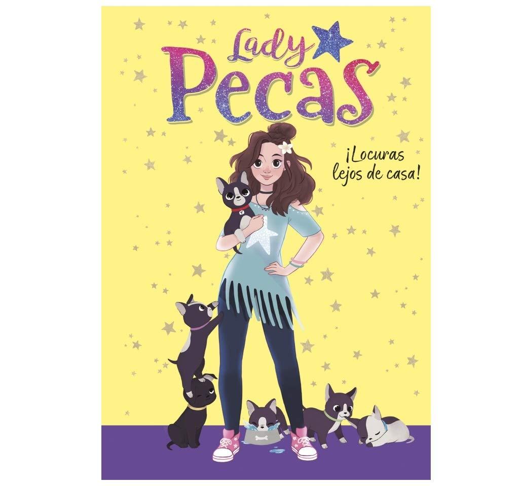 lady pecas libro 3