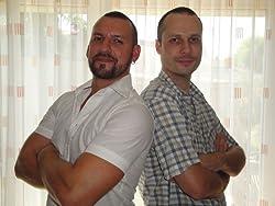Martin Semesch und Christoph Wittmann