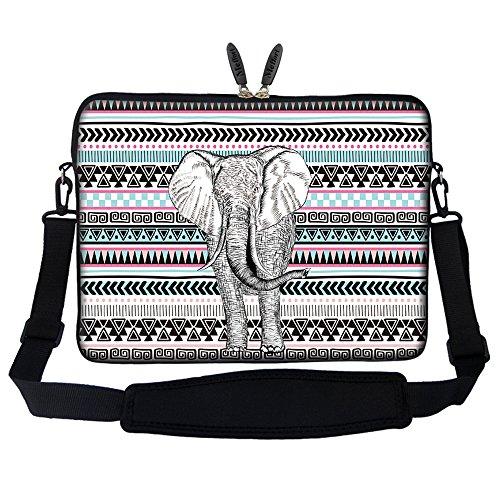 Elephant Computer Bag - 2
