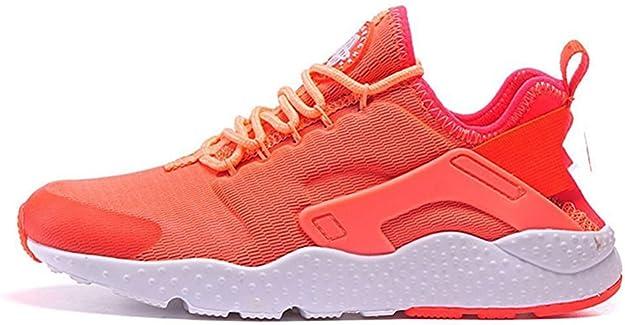 Air Huarache 2016 Hombres y Las Mujeres Run Ultra Zapatillas de Running Zapatillas Zapatos: Amazon.es: Libros