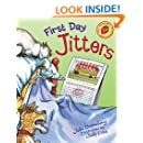 First Day Jitters (Mrs. Hartwells classroom adventures)