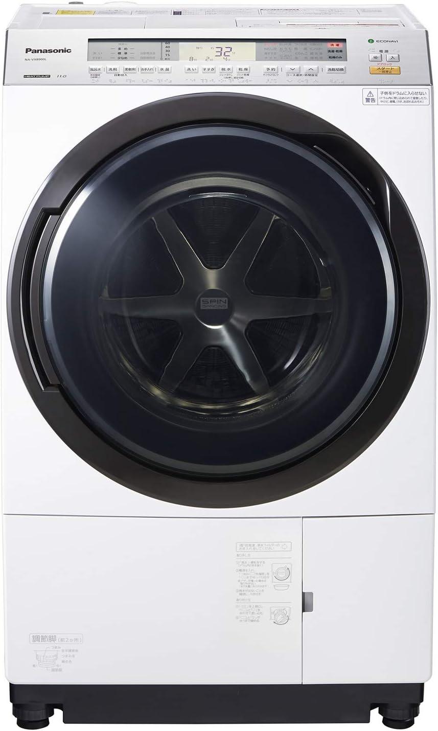 パナソニック ななめドラム洗濯乾燥機