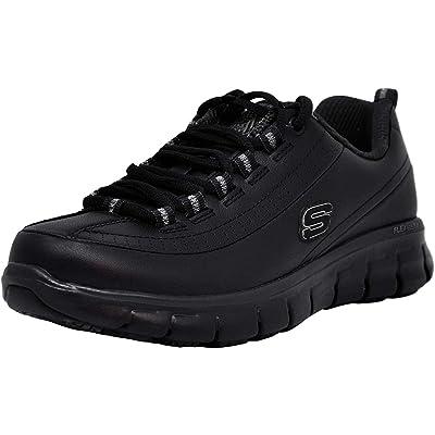 Skechers Work Sure Track - Trickel: Shoes