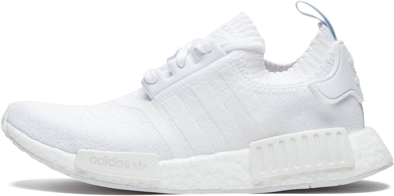 adidas NMD_R1 PK W (White/White 6.5W