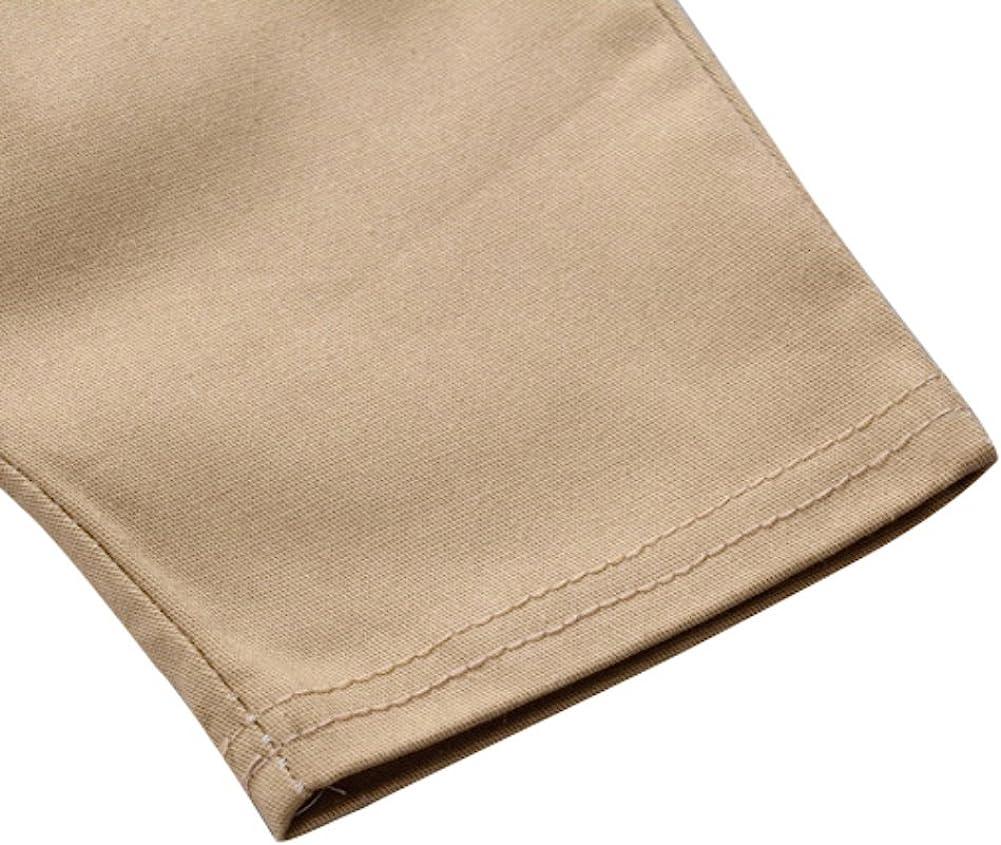 Shorts Clothes Set BAOBAOLAI Baby Boys Summer Outfits Sleeveless Top Shirt