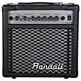 Randall RX15MBC RX Series, Guitar Amp
