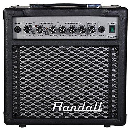 Randall RX15MBC RX Series, Guitar Amp by Randall