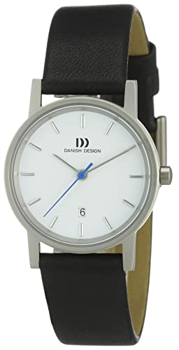 Damenarmbanduhr Danish Design Danish 3326475 Titan Design jR4AL5