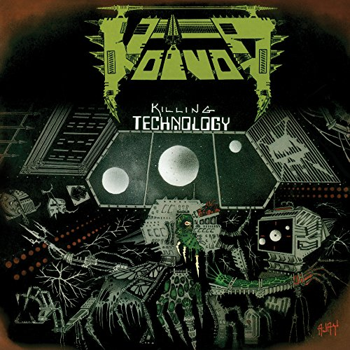 Price comparison product image Killing Technology (Deluxe Expanded Edition)(2CD / 1DVD)