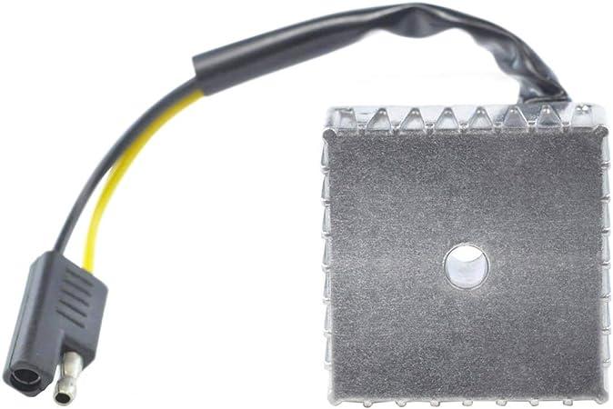 Mad Hornets Regulator Voltage Fit for A-rctic C-at Sabercat 600 700 EFI EXT LX 04-06 0630-166