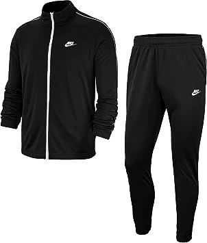 Nike Chándal Sportswear Verde M (Medium): Amazon.es: Ropa y accesorios
