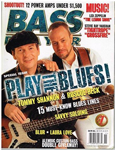 Roscoe Beck Bass - 6