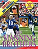 The Manning Brothers, Hal Marcovitz, 1422208281