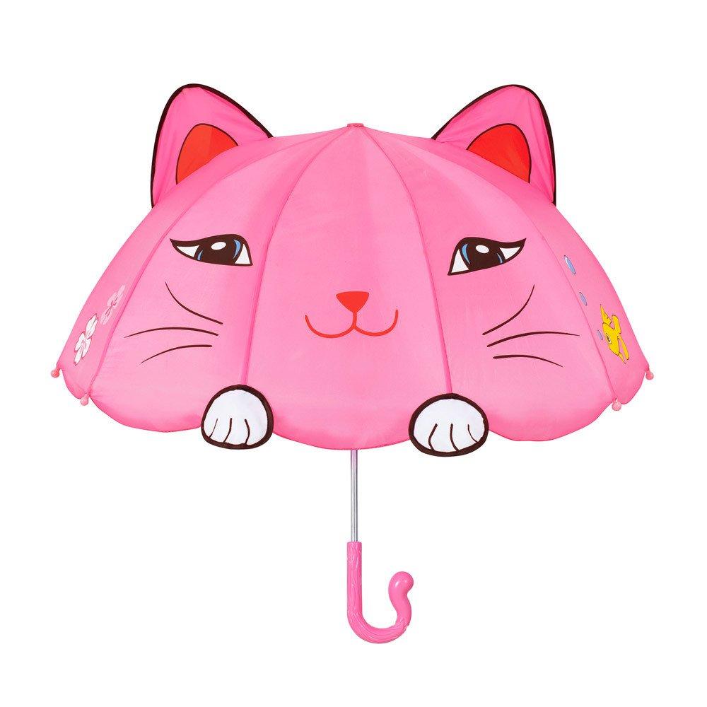 Ombrello a forma di gatto-design Kidorable in Kinder-Land