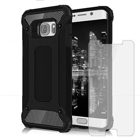 Full Cover - Carcasa rígida para Samsung Galaxy S4 con 9H ...