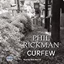 Curfew Audiobook by Phil Rickman Narrated by Seán Barrett
